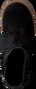 Zwarte CLIC! Enkellaarsjes 9048 - small