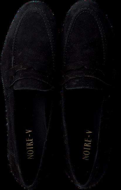 Zwarte NOTRE-V Loafers 27980LX  - large