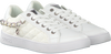 Witte GUESS Sneakers FLBN21 LAC122 - small