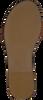 Cognac NOTRE-V Slippers 443019  - small