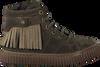 Groene KIPLING Sneakers BRIGIT 3  - small