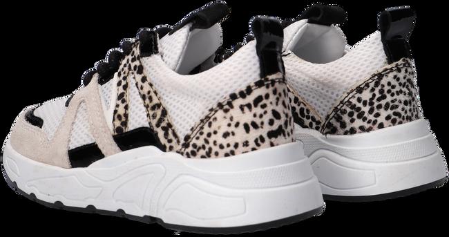 Witte OMODA Lage sneakers LPKCAROCEL  - large