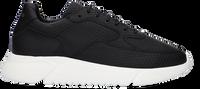 Zwarte REHAB Lage sneakers HEDLEY TRIANGLE  - medium