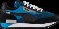 Blauwe PUMA Lage sneakers FUTURE RIDER GALAXY  - medium