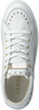 Witte GUESS Sneakers FLGNA1 LEA12 - small