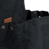 Zwarte FJALLRAVEN Rugtas FOLDSACK - small