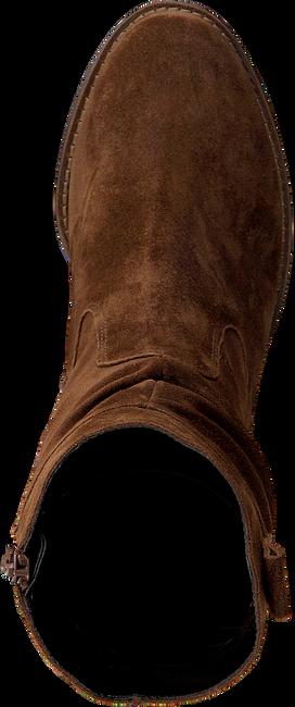 Bruine GABOR Enkellaarsjes 670.2  - large