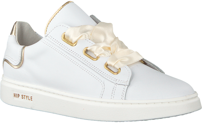 Witte HIP Sneakers H1035  - large