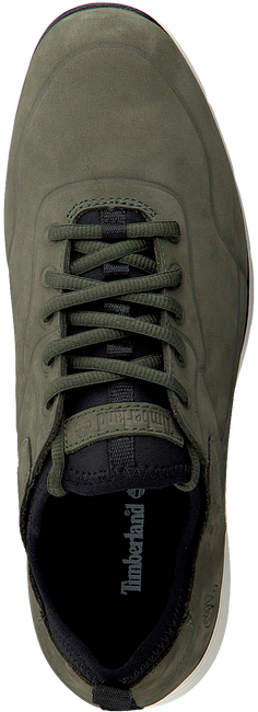 Groene TIMBERLAND Sneakers KILLINGTON NO SEW OXFOR - large
