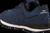 Blauwe NEW BALANCE Sneakers PC574 - small