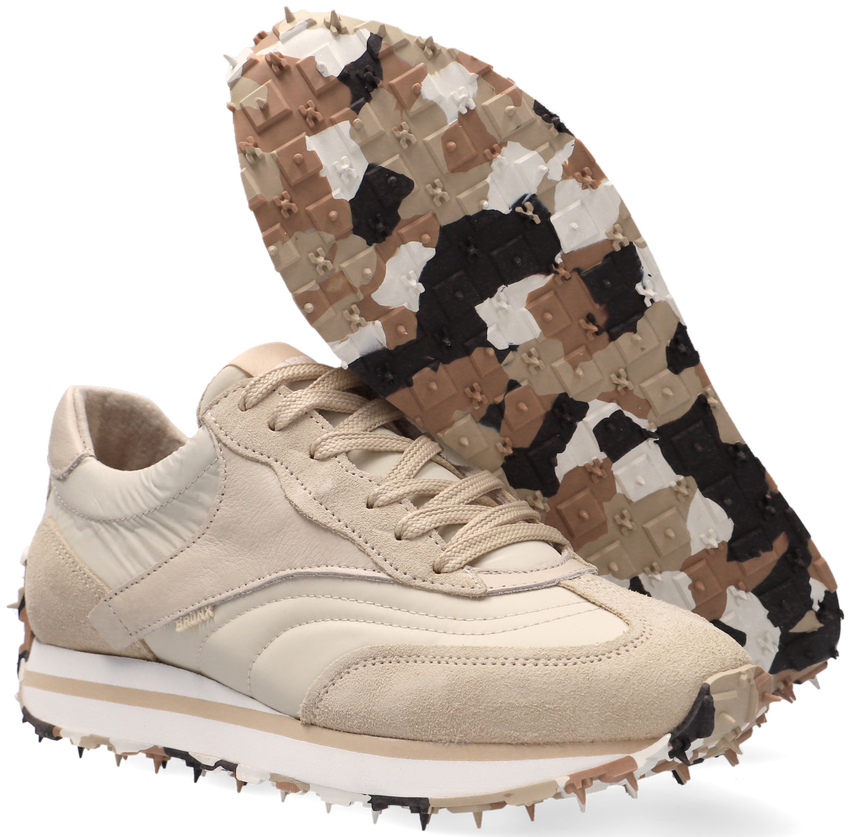 Camel BRONX Lage sneakers MA-TRIXX 66373  - larger