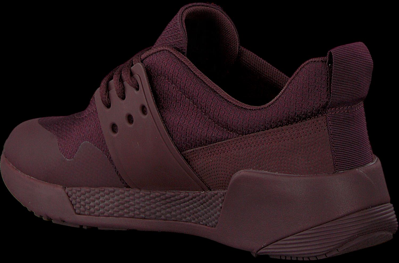 Rode TIMBERLAND Sneakers KIRI UP KNIT OXFORD Omoda