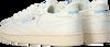 Beige REEBOK Lage sneakers CLUB C 85 WMN  - small