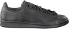 Zwarte ADIDAS Sneakers STAN SMITH HEREN  - small