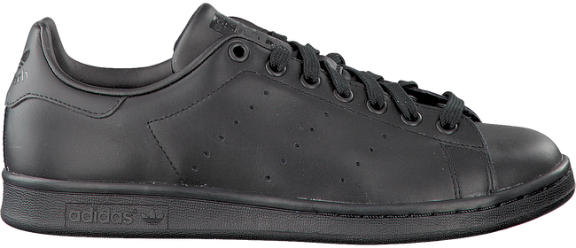 Zwarte ADIDAS Sneakers STAN SMITH HEREN  - large