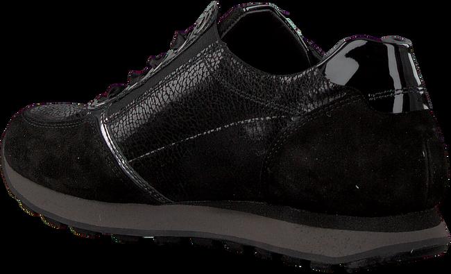 Zwarte GABOR Sneakers 035  - large