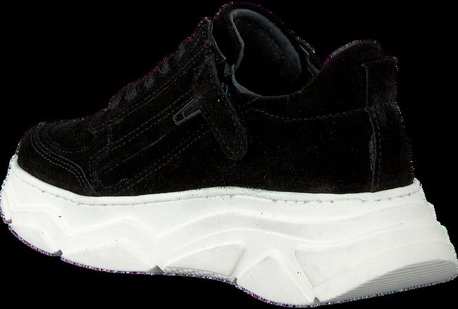 Zwarte HIP Sneakers H1224  - large