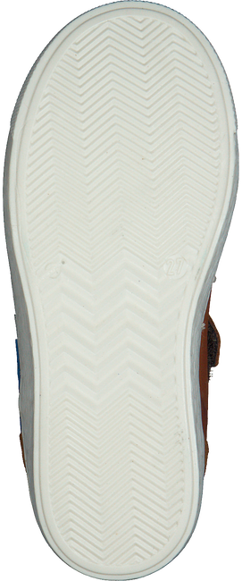 Cognac BANA&CO Sneakers 46525  - large