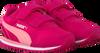 Roze PUMA Lage sneakers ST RUNNER V2 MESH M  - small