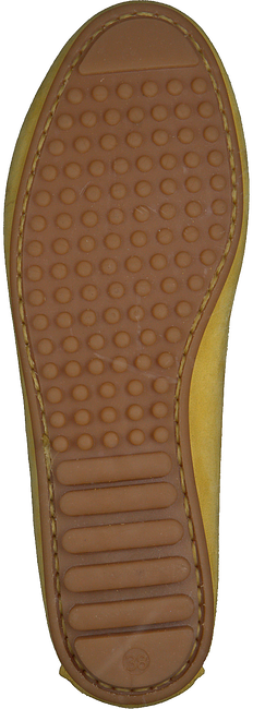 Gele SCAPA Mocassins 21/455CR  - large
