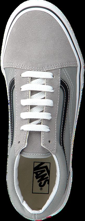 Grijze VANS Sneakers OLD SKOOL UY  - larger
