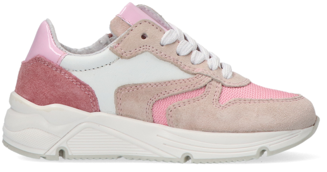 Roze TON & TON Lage sneakers E1343-212  - large