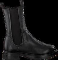 Zwarte OMODA Chelsea boots MORGANA  - medium