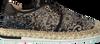 Zwarte KANNA Sneakers 30K6300  - small