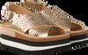 Gouden LAURA BELLARIVA Sandalen 3266  - small