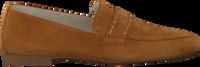 Cognac PAUL GREEN Loafers 2504 - medium