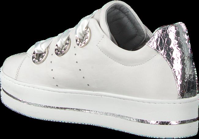 Witte MARIPE Sneakers 26708  - large