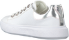Witte GUESS Sneakers BUCKY  - small