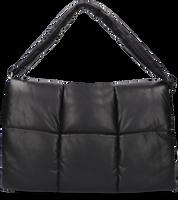 Zwarte STAND STUDIO Handtas WANDA CLUTCH BAG  - medium