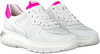 Witte MARIPE Lage sneakers 30286  - small