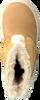Camel TIMBERLAND Hoge laarzen TODDLE TRACKS BOOTIE - small