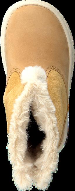 Camel TIMBERLAND Hoge laarzen TODDLE TRACKS BOOTIE - large