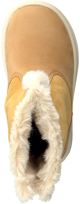Camel TIMBERLAND Hoge laarzen TODDLE TRACKS BOOTIE - large
