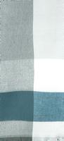Grijze NOTRE-V Sjaal CAMERON  - medium