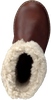 Cognac KOEL4KIDS Enkelboots KO0680  - small