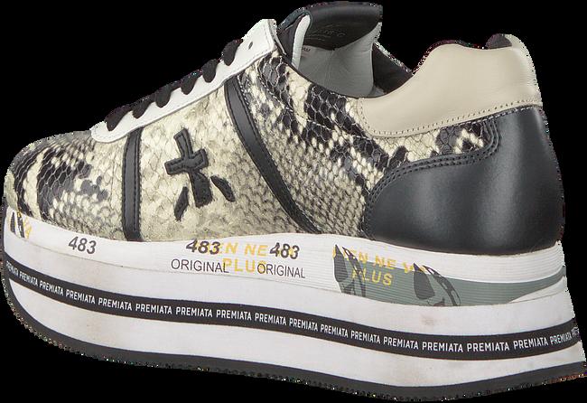 Beige PREMIATA Sneakers BETH  - large