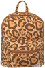 Bruine SHOESME Rugtas BAG9A026  - small