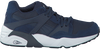 Blauwe PUMA Sneakers BLAZE JR  - small