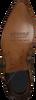 Cognac SENDRA Enkellaarzen 15978  - small