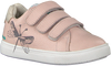 Roze BUNNIES JR Sneakers LAURENS LOUW  - small