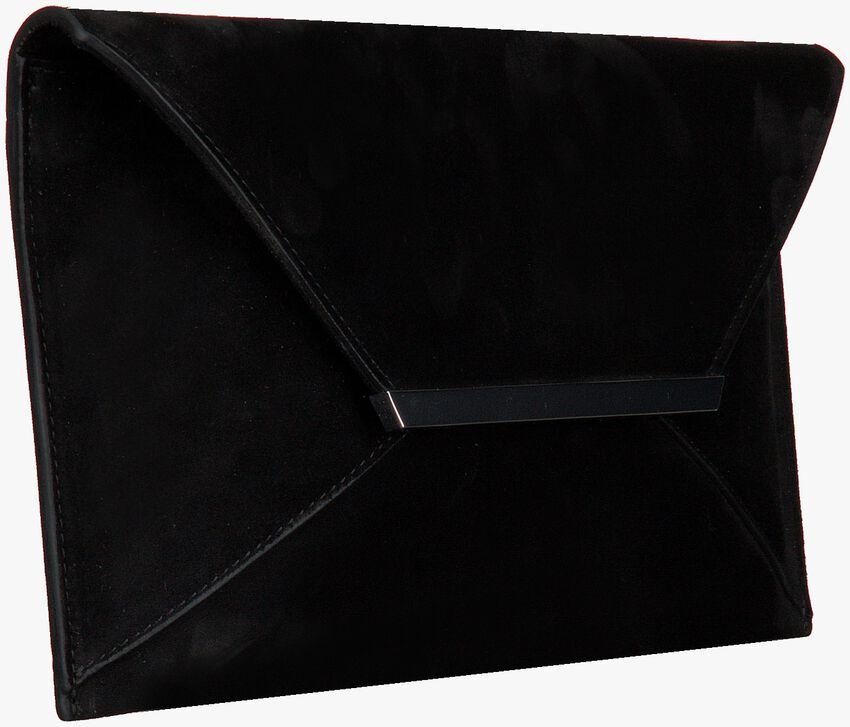 Zwarte PETER KAISER Clutch KAMATA  - larger