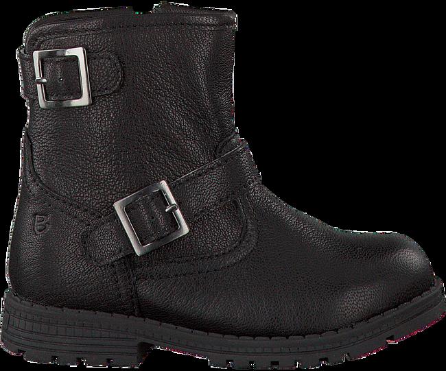 Zwarte BRAQEEZ Lange laarzen 417616  - large