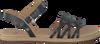 Zwarte UGG Sandalen LARISA  - small