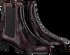Rode PERTINI Chelsea boots 182W15284C6 - small