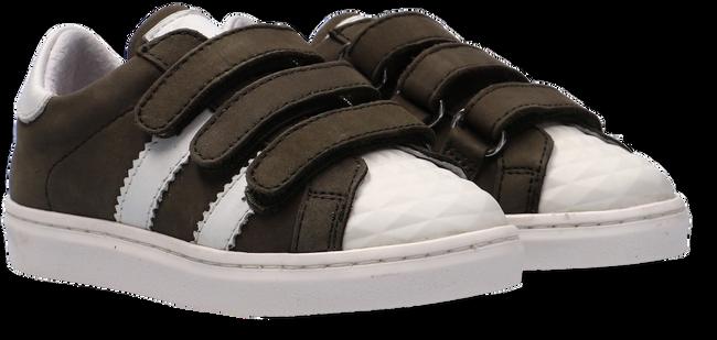 Groene TON & TON Lage sneakers E1835-212  - large