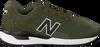 Groene NEW BALANCE Sneakers KV005 - small
